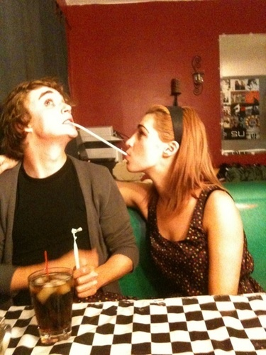 NEW Pic - kyle-gallner Photo
