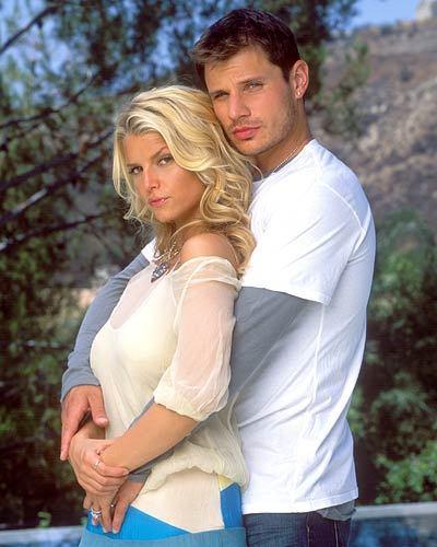 Nick & Jessica