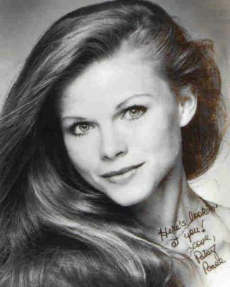 Days of Our Lives hình nền titled Patsy Pease / Kimberly