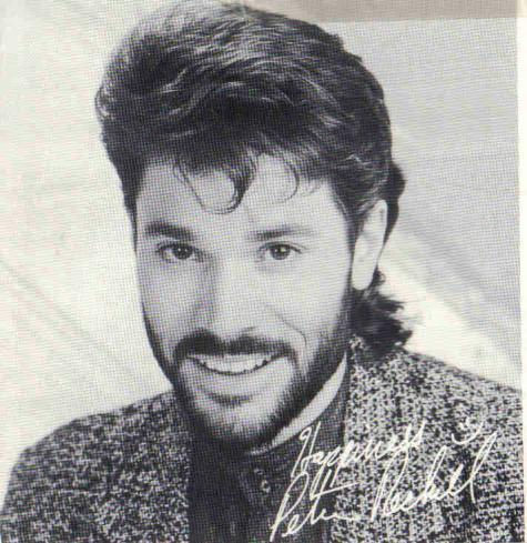 Peter Reckell / Bo