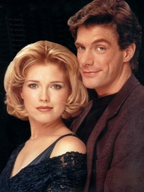 Peter and Jennifer - days-of-our-lives Photo