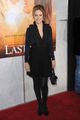 "Premiere Of Touchstone Pictures' ""The Last Song"" - Arrivals in Los Angeles - the-last-song photo"