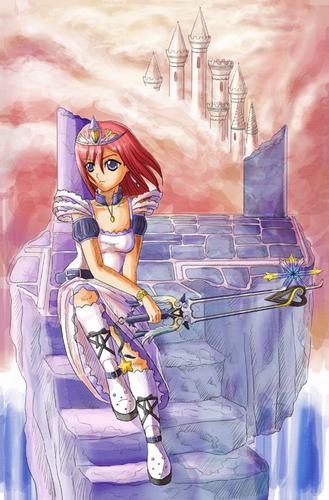 Princess Kairi