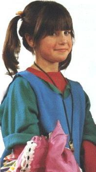The 80s wallpaper entitled Punky brewster