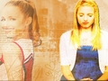 Quinn Fabray - glee wallpaper