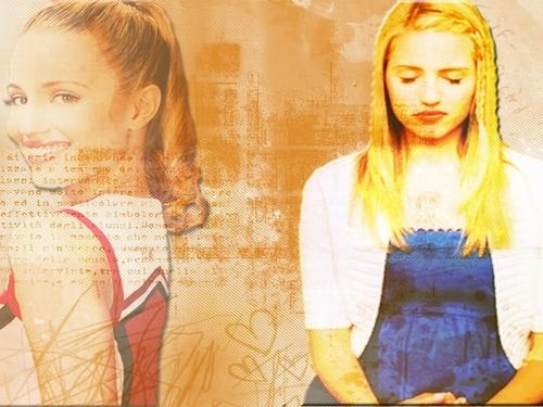 Quinn Fabray wallpaper called Quinn Fabray
