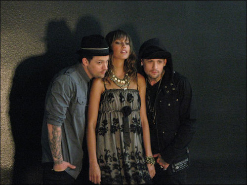 RAGGED Sneak Peek: Fall Issue to Feature the Madden Brothers!