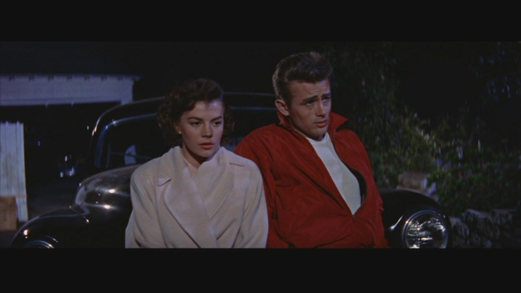 an analysis of the film rebel without a cause Rebel without a cause is a drama focusing on a group of rebellious american teenagers the film features james dean who was on the rise to stardom before his untimely death aged 24 in 1955.