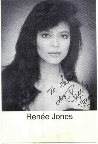 Renee Jones / Lexie