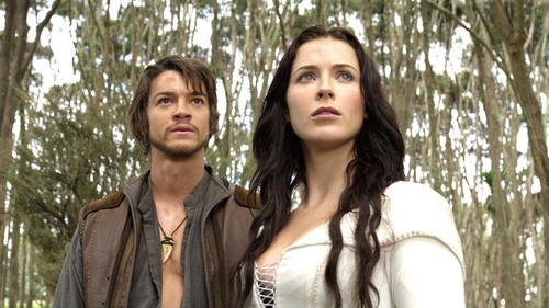 Richard 'n Kahlan