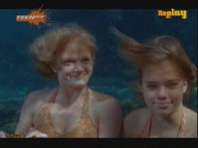 Rikki and Bella - h2o-just-add-water photo