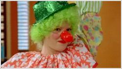 Rikki clown