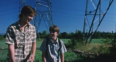 Rocky & Sam