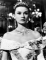Roman Holiday Stills