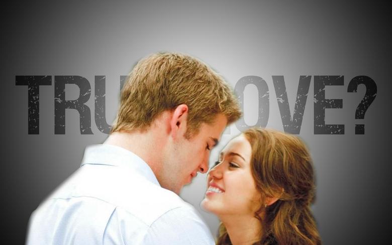 Ronnie & Will- True Love