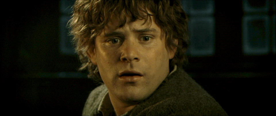Samwise Quotes Lord Of The Rings