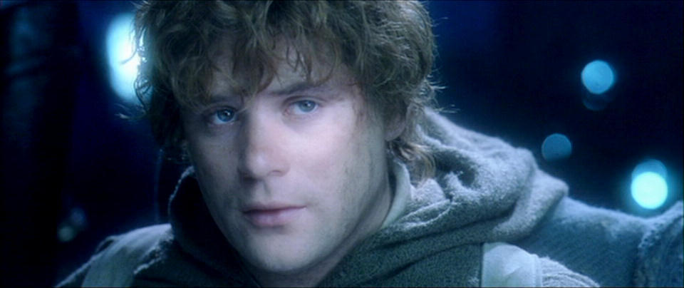 Lord Of The Rings Quotes Sam