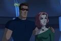 Scott and Jean ... ^_^