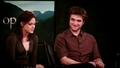 Screencaps Oprah Tv Show Eclipse - twilight-series photo