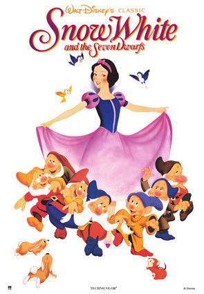 Snow White & the 7 Dwarfs
