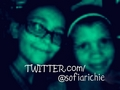 Sofia Richie And Paris Jackson - prince-michael-jackson photo