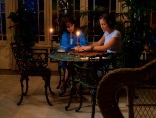 Charmed wallpaper called Something Wicca This Way Comes