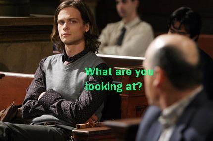 Spencer (Matthew)