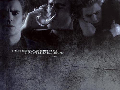 Stefan's Hunger