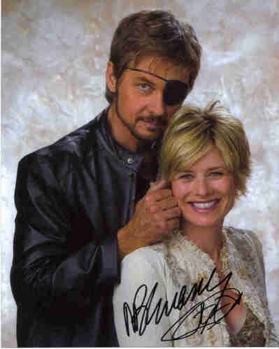 Days of Our Lives hình nền titled Steve and Kayla