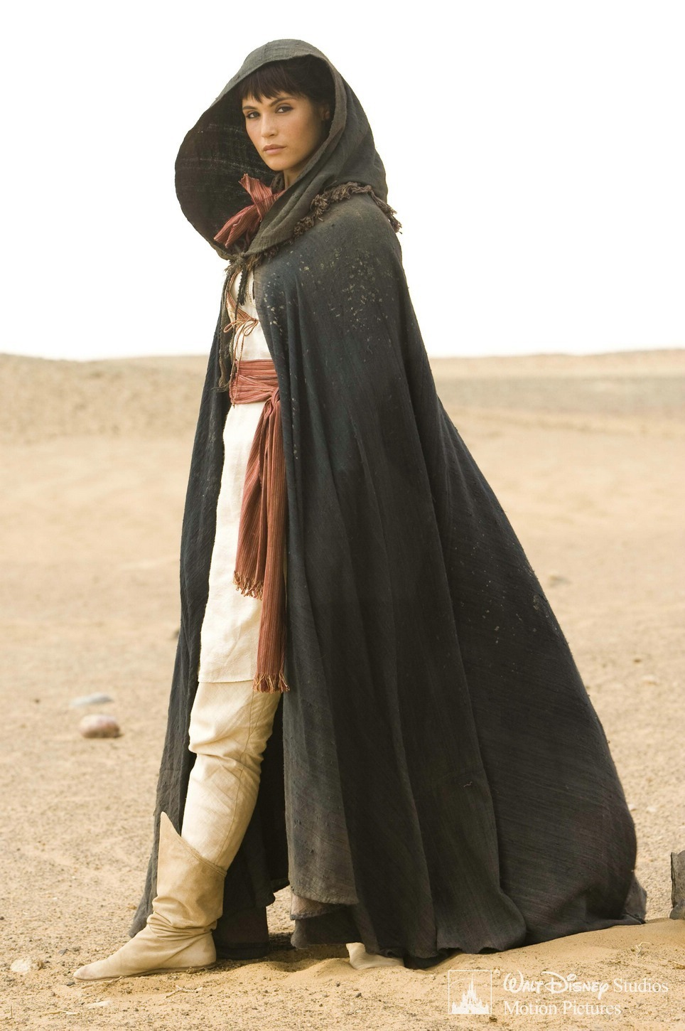 Tamina - Prince of Persia: The Sands of Time Photo ...