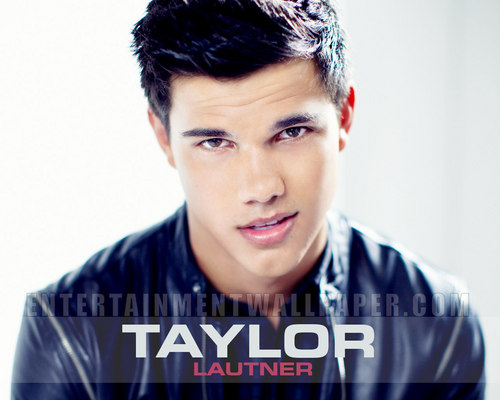 Taylor Lautner پیپر وال titled Taylor Lautner