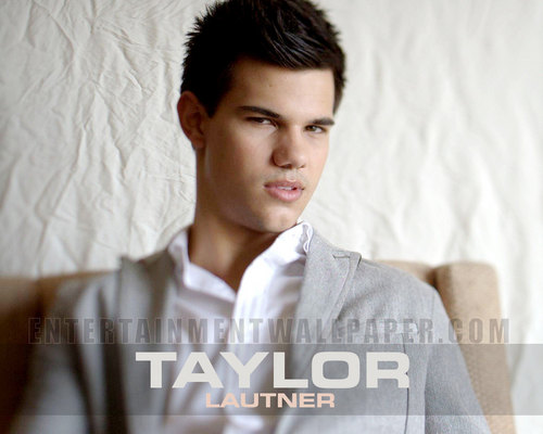 taylor lautner wallpaper entitled Taylor Lautner