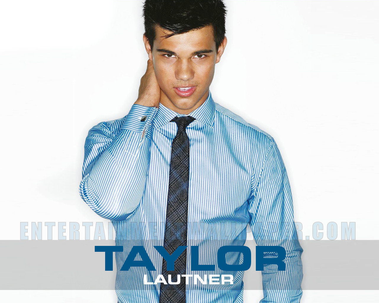 Taylor Lautner - Taylor Lautner Wallpaper (12054479) - Fanpop Taylor Lautner