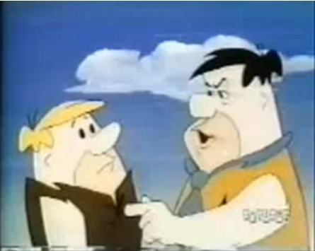 The Bad Luck Genie - the-flintstones Screencap