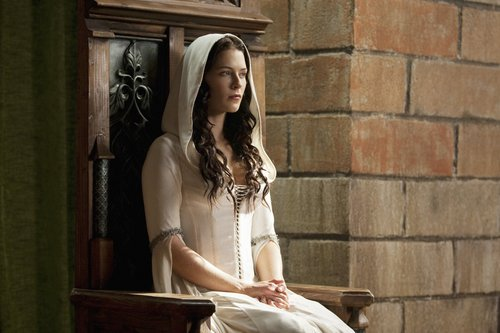 Bridget Regan wallpaper titled The Confessor