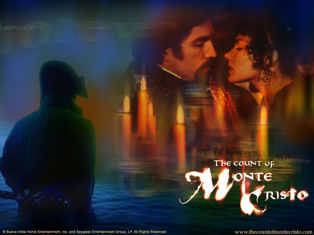 the count of monte cristo and Few famous novels have been filmed as often as alexandre dumas' the count of monte cristo--and few versions are as enjoyable as this 1934 adaptation starring robert.