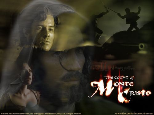 The Count of Monte Cristo wallpaper called The Count of Monte Cristo