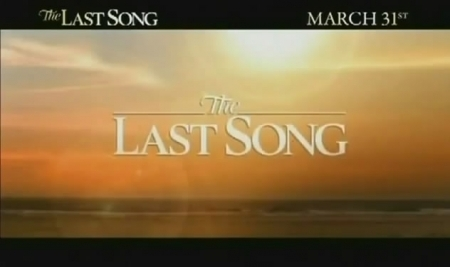 The Last Song > Captures > TV Spot #3