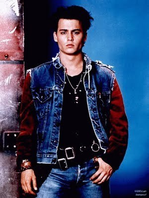 Tom Hanson (johnny Depp)