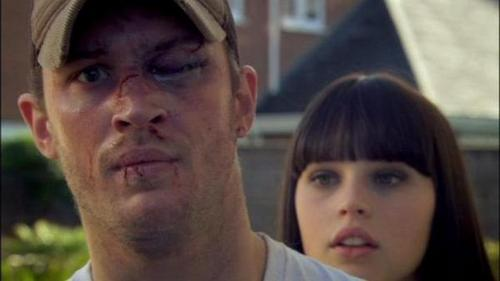 Tom plays handyman Jack Donelly in Meadowlands a British series