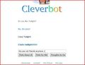 Twilight Conversation With Cleverbot - twilight-series photo