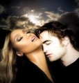 Tyra And Rob Pic - twilight-series photo