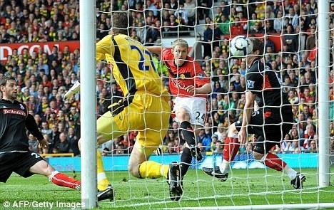 United v Stoke (May 9)