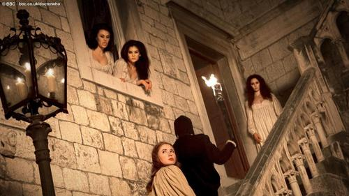 Vampiri#From Dracula to Buffy... and all creatures of the night in between. in Venice