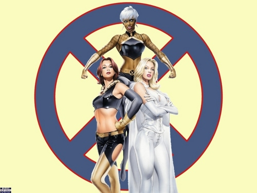 X - Women