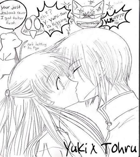 YukixTohru