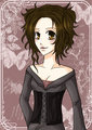 anime ms. lovett
