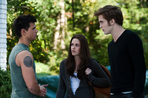 as jacob black