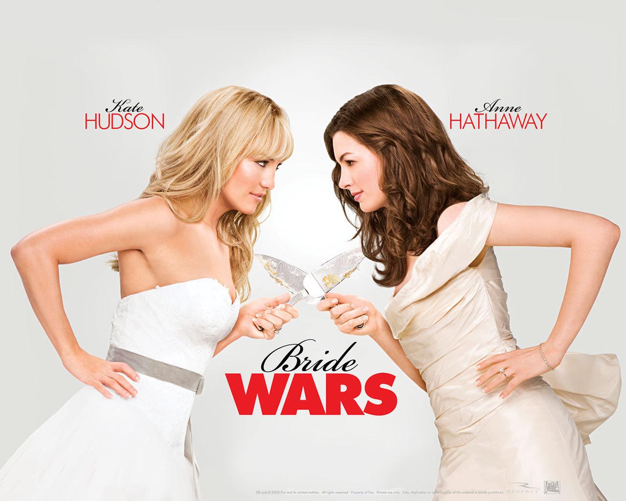 bride wars - bride-wars wallpaper