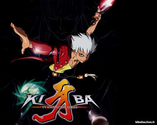 cool kiba